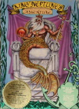 King Neptune's Adventure (Nintendo Entertainment System)